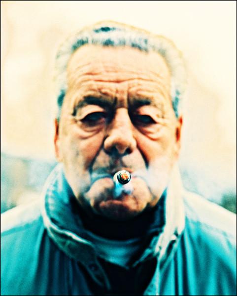 Guy Thys. 1999.