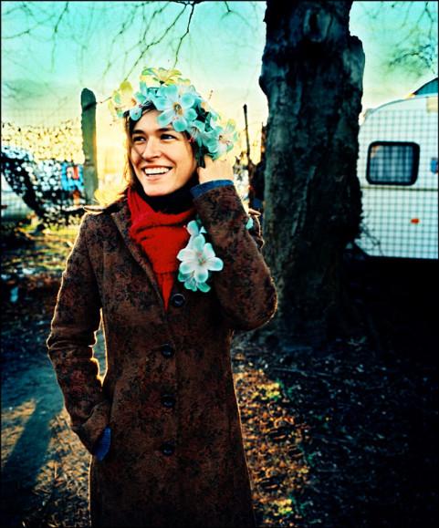 Eva De Roovere. 2001