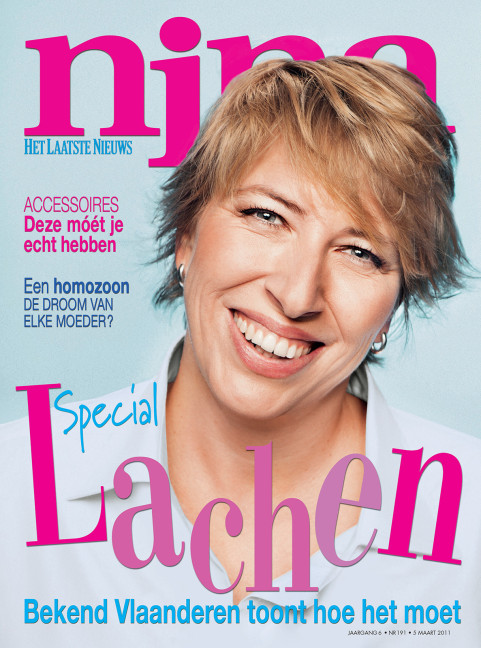 Nina Lachen