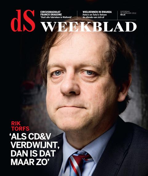 DS Weekblad