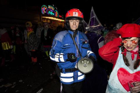 Oiljst Carnaval. Aalst 2014