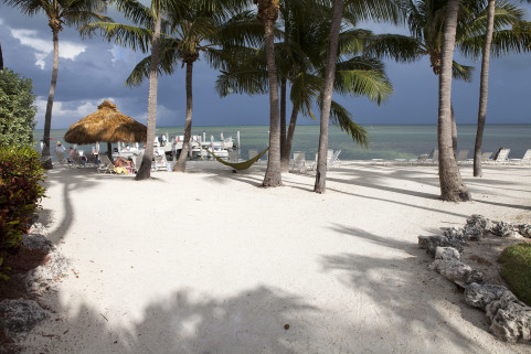 Islamorada, Florida. July 2014