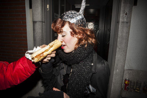 Oilsjt Carnaval. Aalst 2010