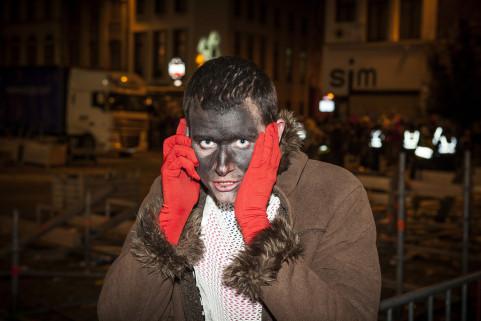 Oiljst Carnaval. Aalst 2013