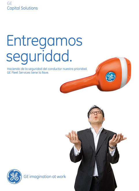 General Electric. 2007