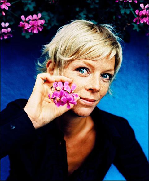 Ilse Van Hoecke. 2002