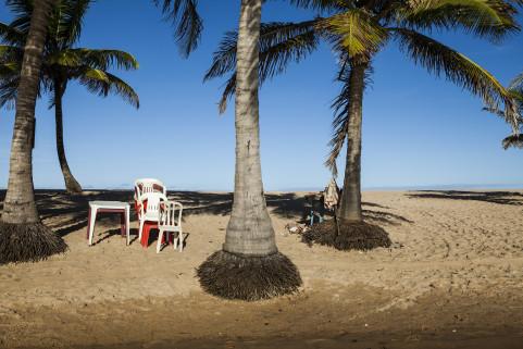 Bahia, Brasil. May 2013
