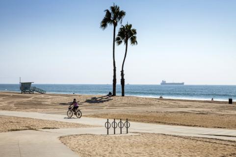Los Angeles, U.S.A. September 2013
