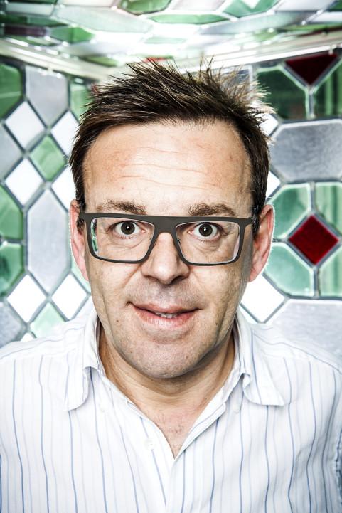 Wim Delvoye, Melle. 2014