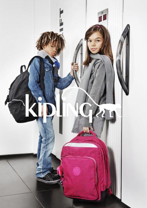 Kipling. 2009