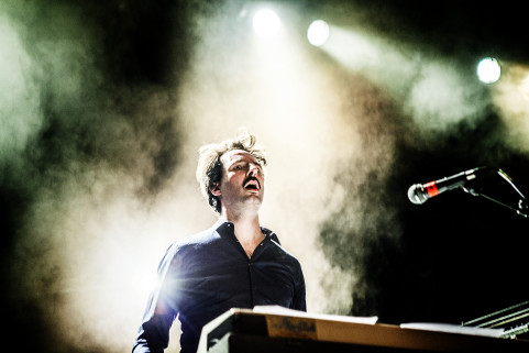 David Poltrock (De Mens). Leuven, January 2015.