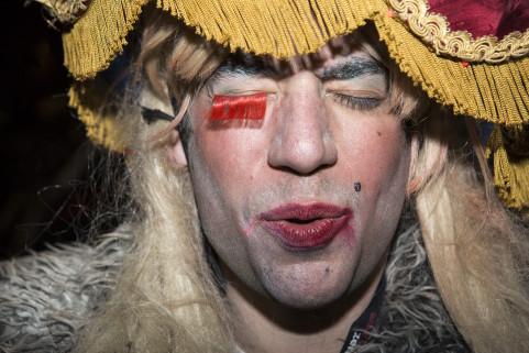 Oilsjt Carnaval. Aalst 2015