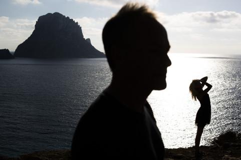 Ibiza. October 2015.