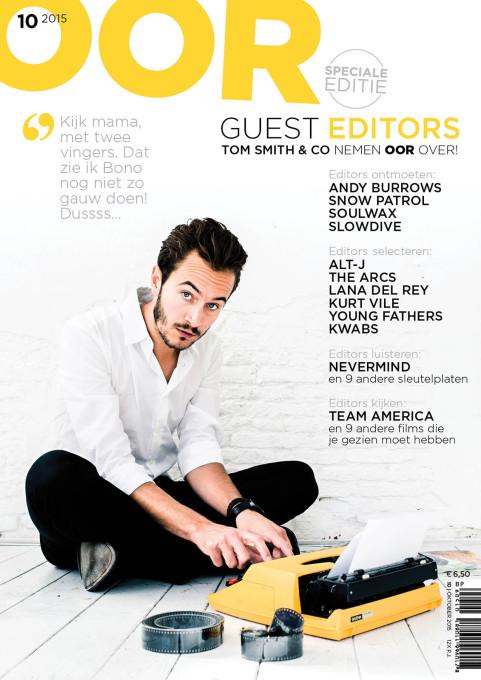 OOR. Editors. 2015
