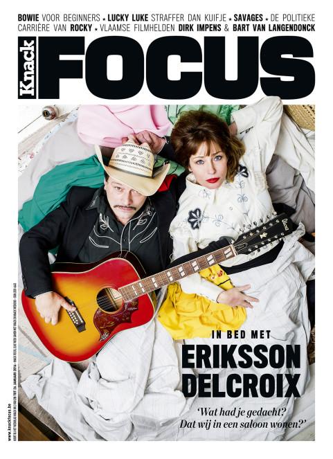 Focus. Eriksson-Delcroix. January 2016