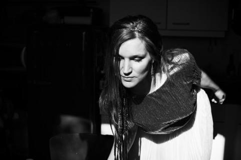 Annelies Brosens. Kalmthout, March 2016
