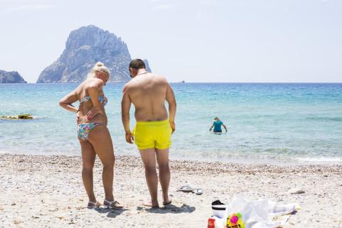 Ibiza. May 2016