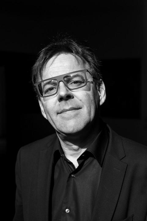 Wim Delvoye. Melle. April 2016