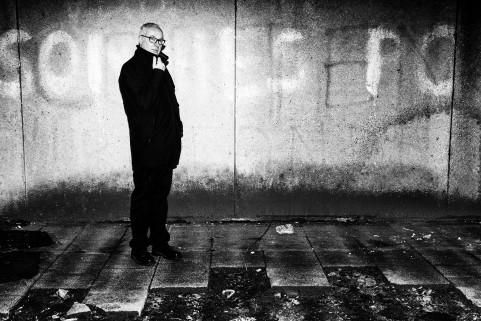 Walter Verdin. Heverlee. January 2014