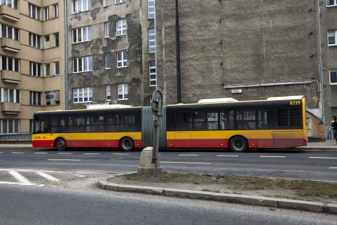 Warsawa. February 2010