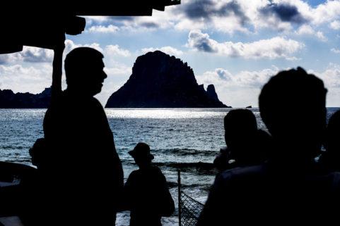 Ibiza. October 2015