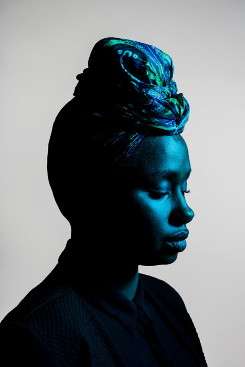 Aminata Demba