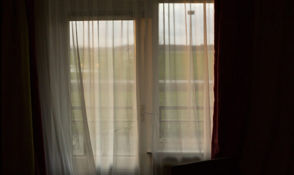 Hotel Curtains #4