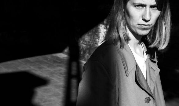 Fenne Kuppens (Whispering Sons) © 2021